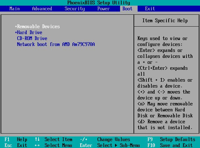 Программу для запуска без диска